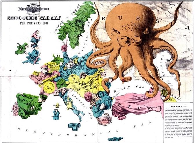 戦争 ロシア トルコ